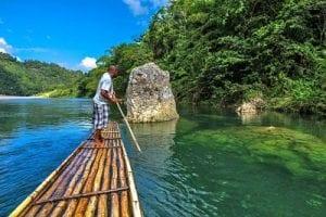 Caribische eilanden Jamaica
