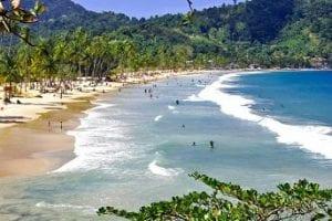 Caribische eilanden Trinida