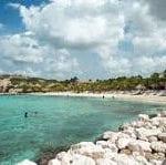 Curaçao vakantie Blauwbaai