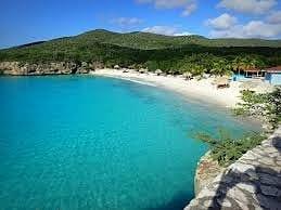 Curaçao vakantie Grote Knip