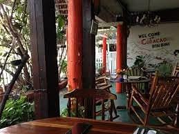 Curaçao vakantie Jaanchie's