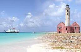 Curaçao vakantie Klein Curaçao