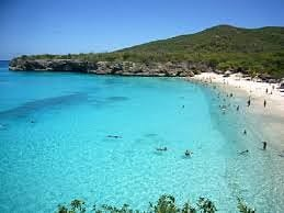 Curaçao vakantie Kleine Knip