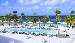 Curaçao vakantie Mambo Beach