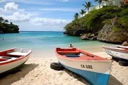Curaçao vakantie Playa Lagun