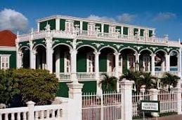 Curaçao vakantie bezienswaardigheden