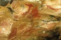 Curaçao vakantie grotten