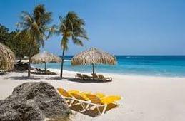 Curaçao vakantie klimaat