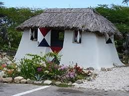 Curaçao vakantie kunukuhuisje