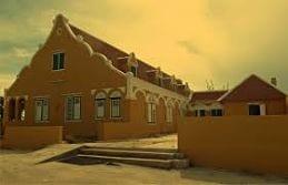 Curaçao vakantie landhuizen