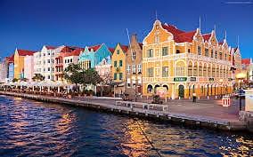 weer Curaçao