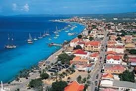 weer Bonaire
