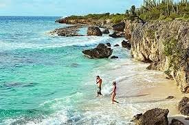 Bonaire vakantie Washington Park