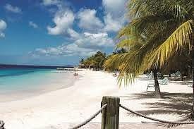 Bonaire vakantie klimaa