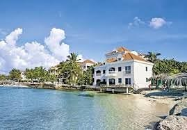Prijsvrij Curaçao Avila Beach