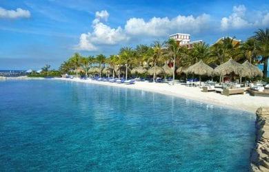 Aruba ecovakantie