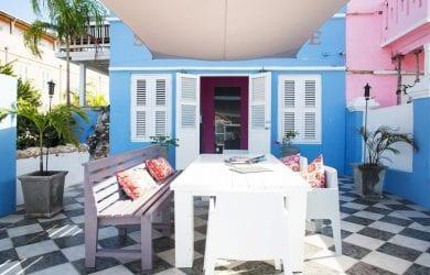 Hotels Curaçao