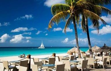 Temperatuur Curacao